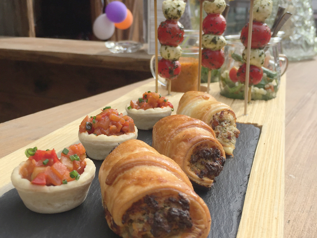 Bergbeizer Catering