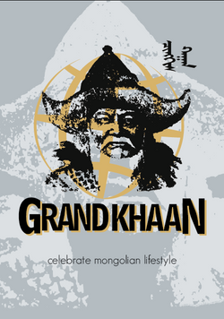 GRAND KHAAN (MNG)