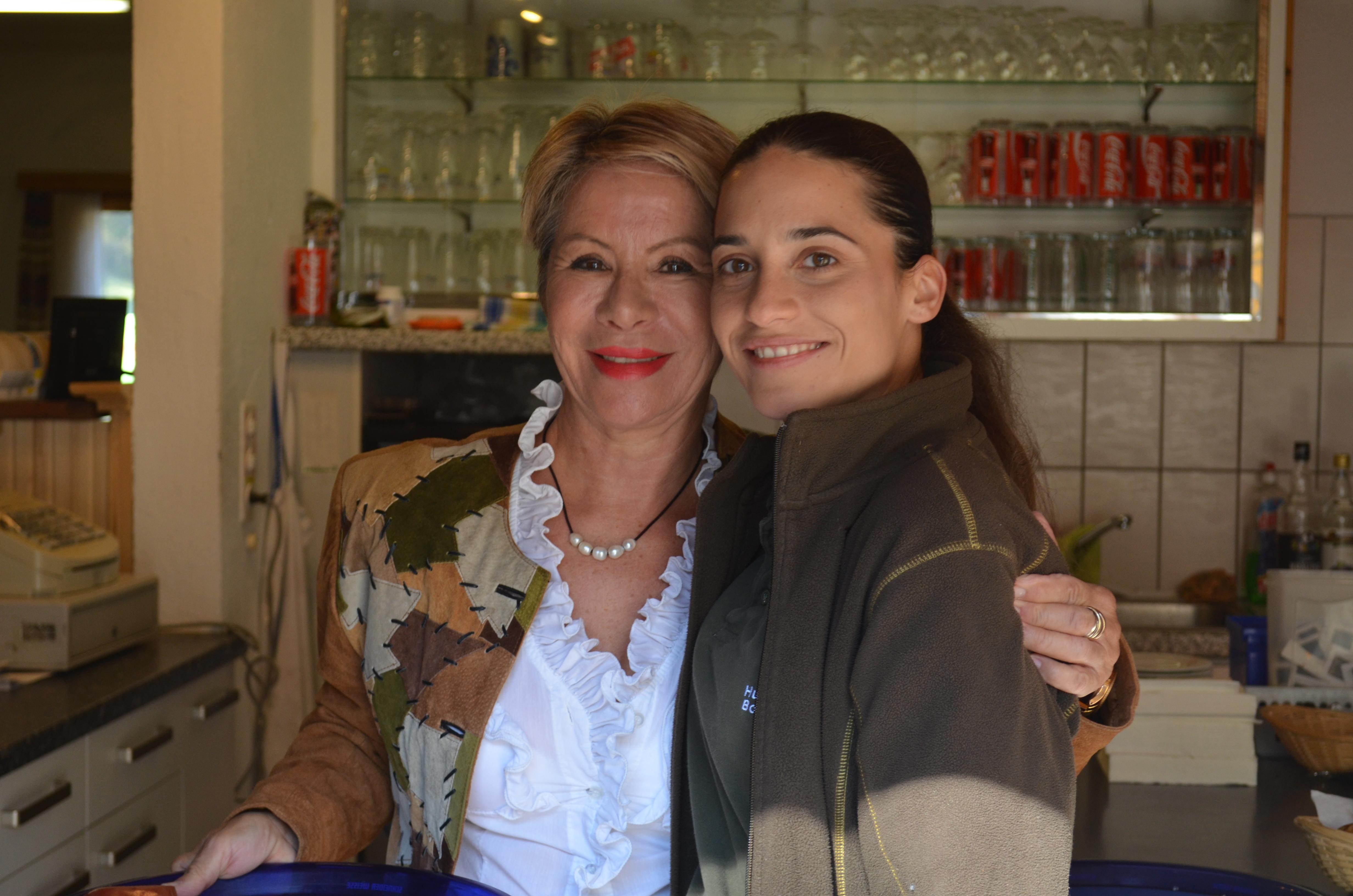 Freundschaftsschiessen Bonaduz 20168