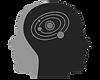 new dual head logo omar verdugo B&W.png