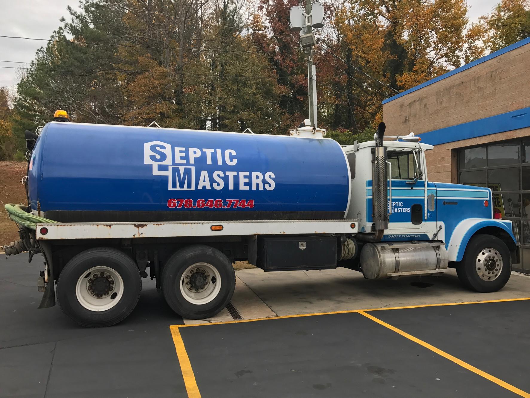 Septic Tank Repair Septic Tank Problems