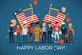 OHL Wishes You a Happy Labor Day!