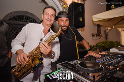 Roberto Petroli & DJ Pakinho