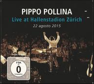 Pollina, Live at Hallenstadion Zürich