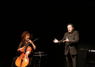 Stefania Verita & Manuel Gago