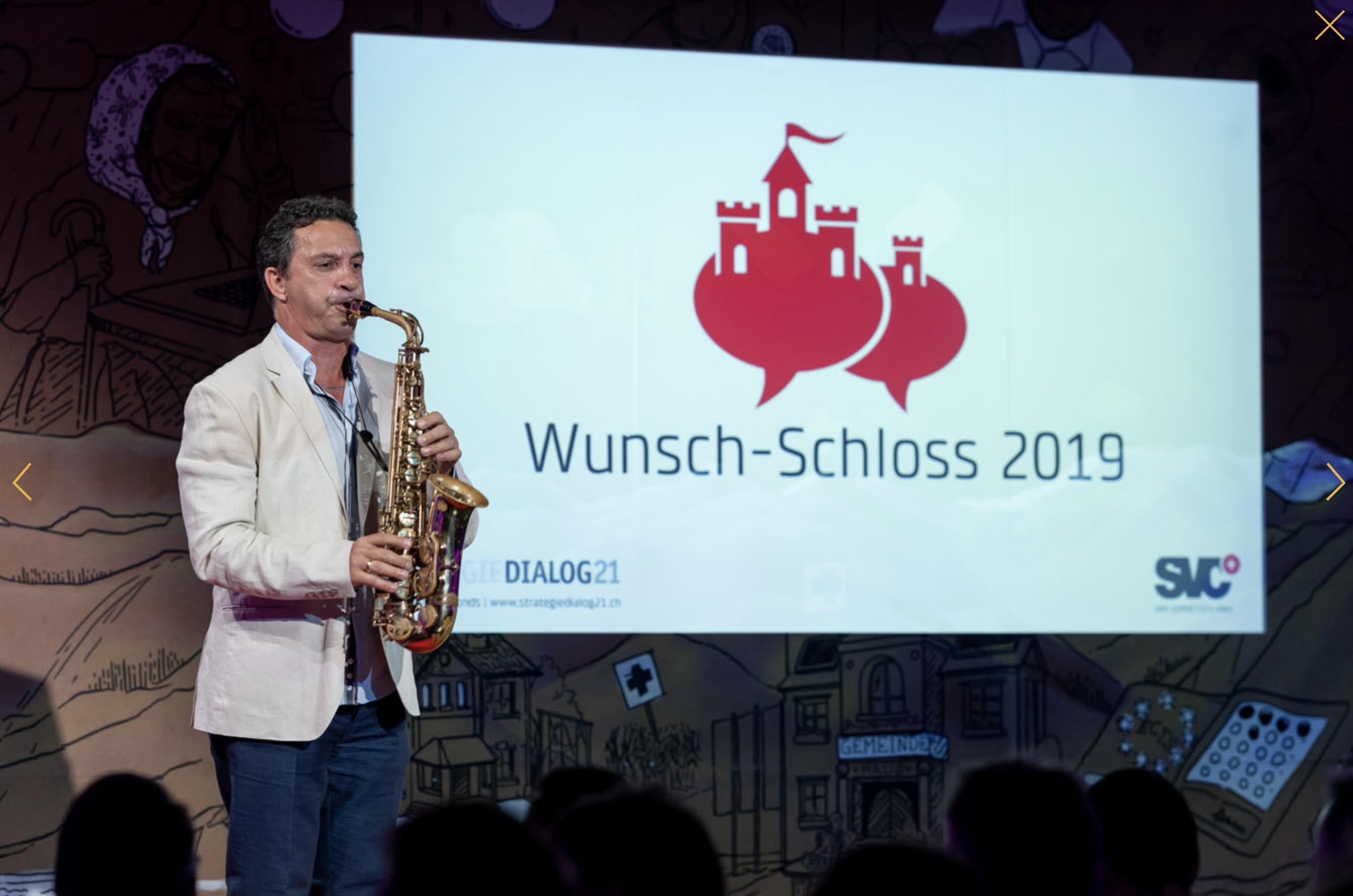 Wunsch-Schloss Thun 2019
