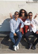 Roberto Petroli Trio ©Mary Hong