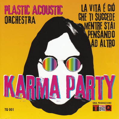 Karma Party