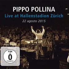 Live at Hallenstadion