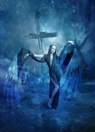 Angel in Rain.jpg