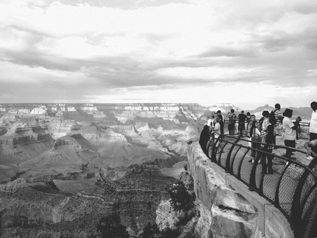 7 Great Perspectives Inspired From 7 Lesser Known Facts About The Grand Canyon