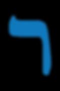 hebrew letter reish