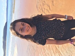Chanie Schapiro - Mia Kleiman, Year 5, C