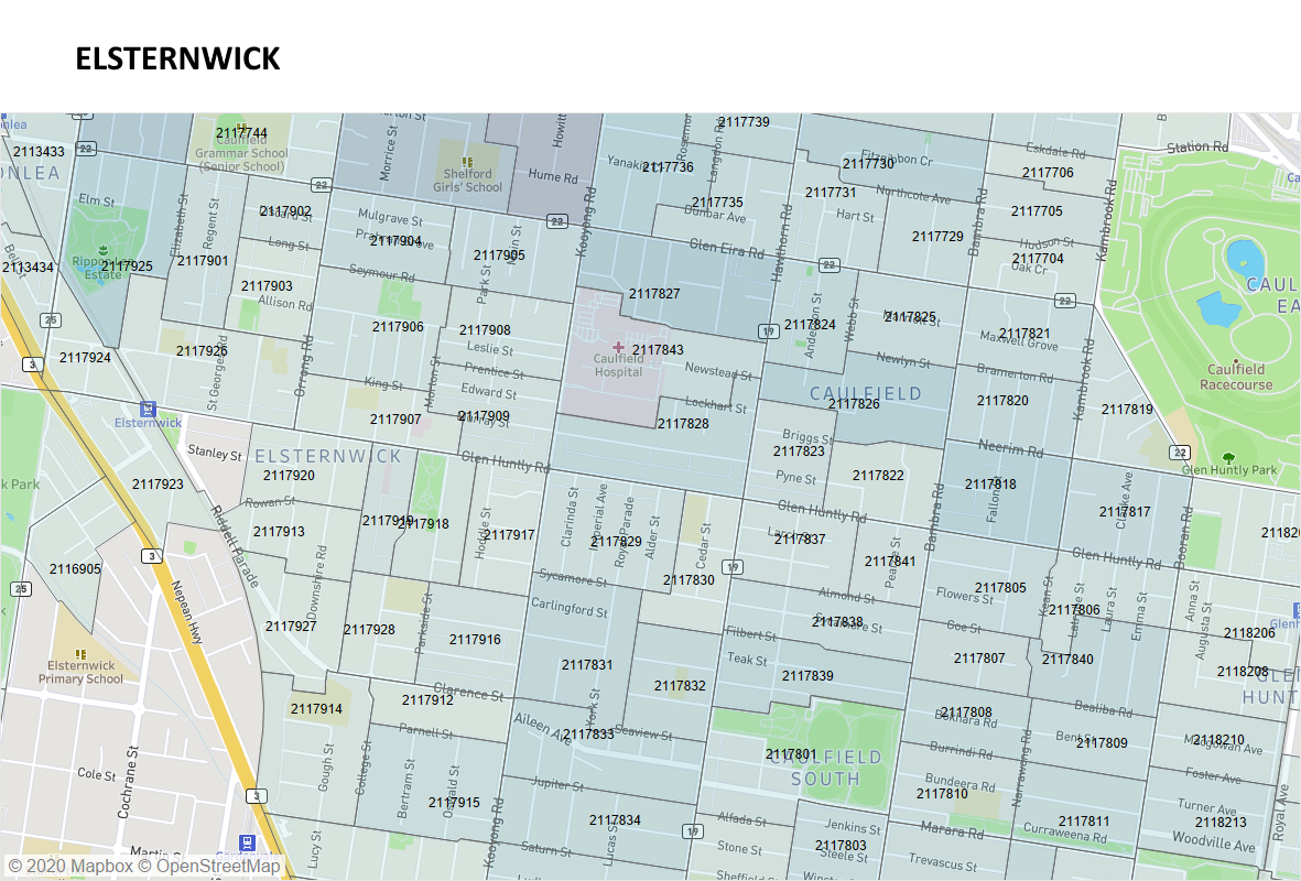 Elsternwick