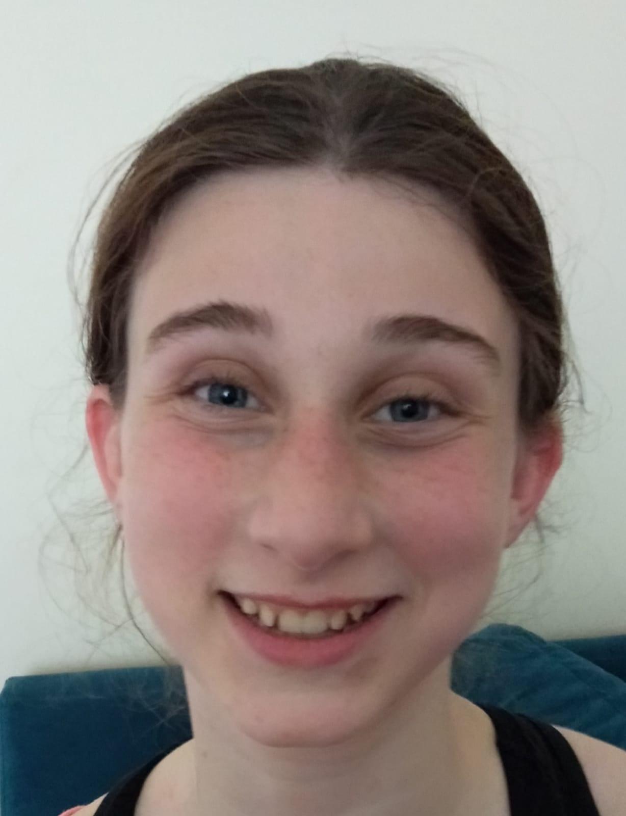 Shani Liner- Grade 7
