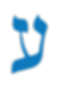 hebrew letter ayin