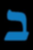 hebrew letter vet