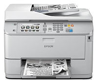 Epson WorkForce Pro M5690 DWF