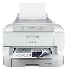 Epson WorkForce Pro 8090 DW