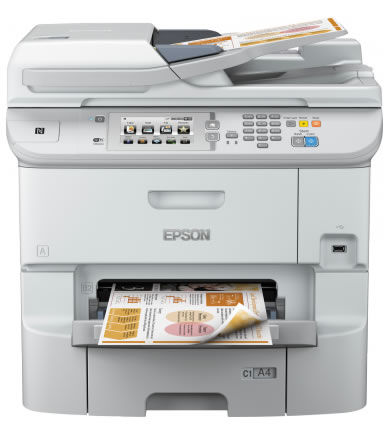 Epson WorkForce Pro 6590 DWF