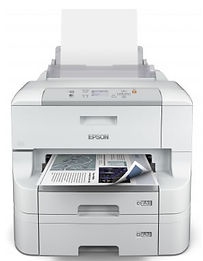 Epson WorkForce Pro 8090 DTW
