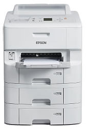 Epson WorkForce Pro 6090 D2TWC