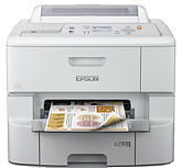 Epson WorkForce Pro 6090 DW