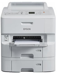 Epson WorkForce Pro 6090 DTWC