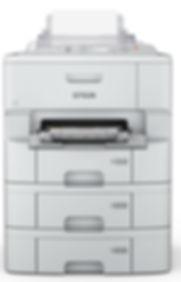 Epson WorkForce Pro 6090 D2TWC