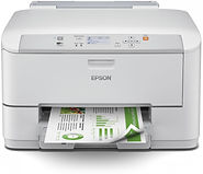 Epson WorkForce Pro 5110 DW
