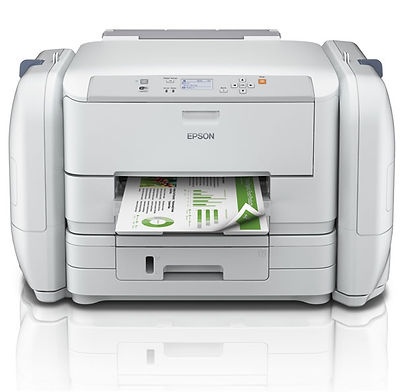 Epson WorkForce Pro R5190 DTW