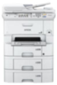 Epson WorkForce Pro 6590 D2TWFC