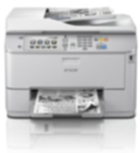 Epson WorkForce Pro M5690 DWF