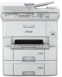 Epson WorkForce Pro 6590 DTWFC