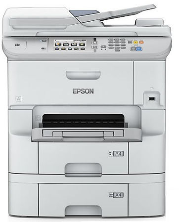 Epson WorkForce Pro WF-6590 DTWFC
