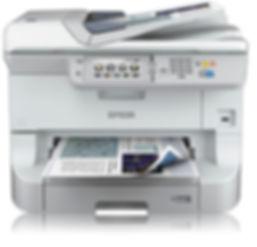 Epson WorkForce Pro 8590 DWF