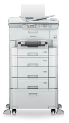 Epson WorkForce Pro 8590 D3TWFC