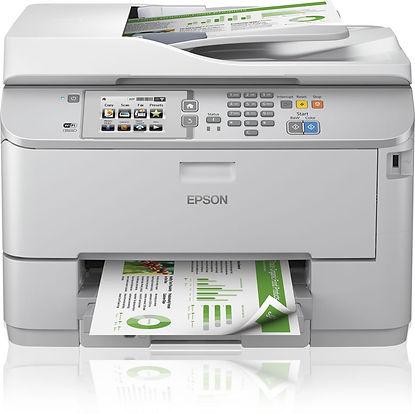 Epson WorkForce Pro 5620 DWF