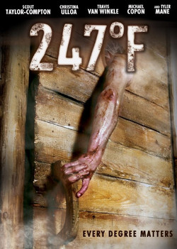 247F Cover Poster