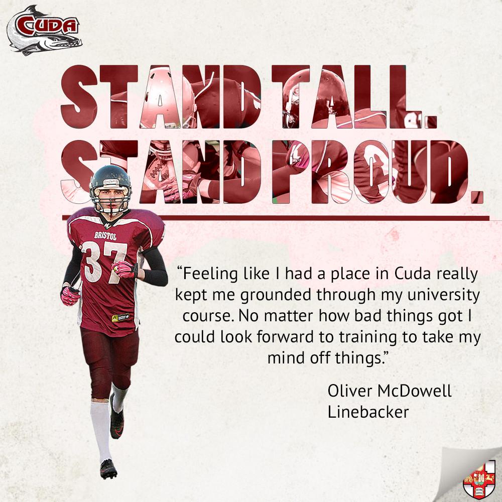 Oli McDowell