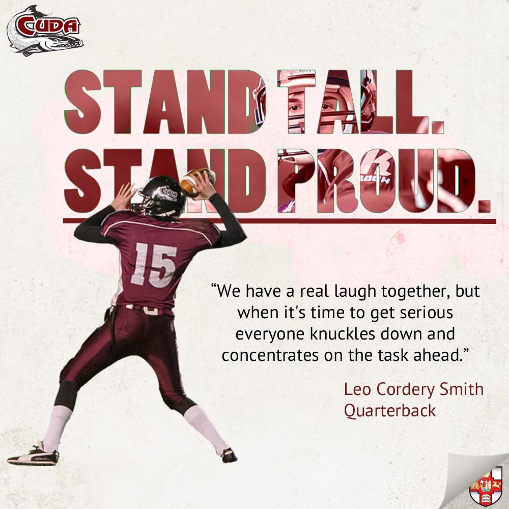 Leo Cordery Smith