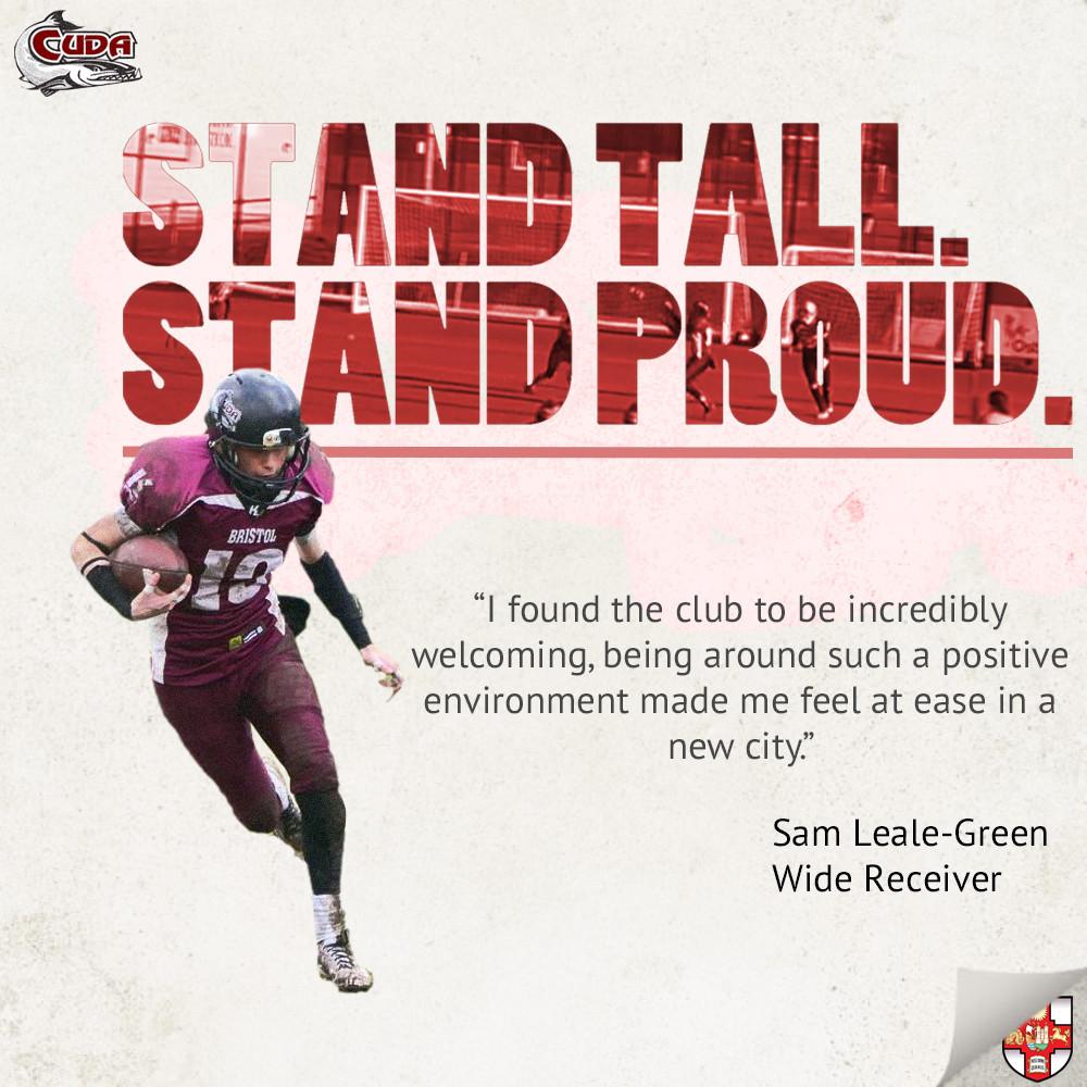 Sam Leale-Green