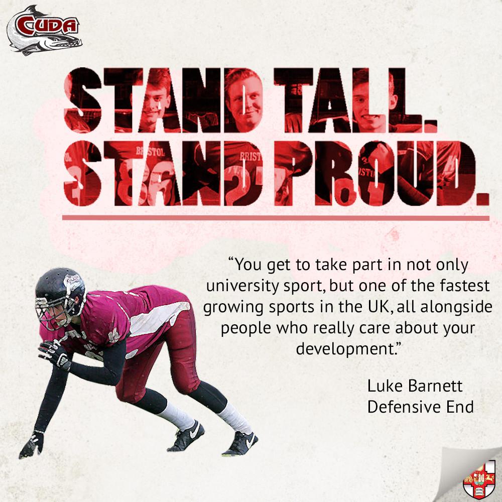 Luke Barnett