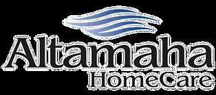 Altamaha HomeCare Logo