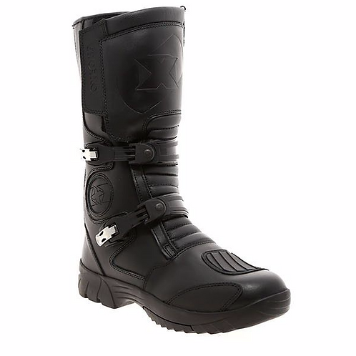 Oxford Explorer Boots