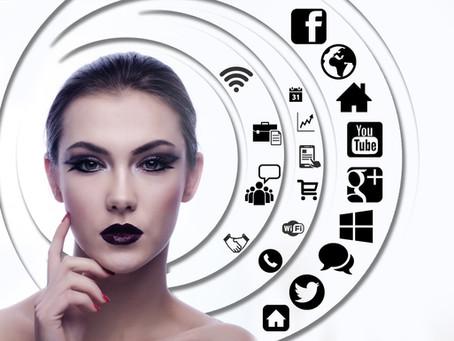 Como se libertar da influência das redes sociais sobre nossa autoimagem/autoestima