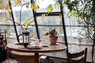 table-cafe-coffee-flower-restaurant-home