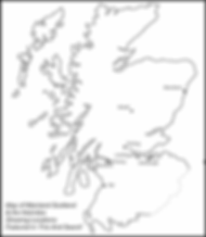 Map-of-Scotland-and-the-Hebrides-fifteen