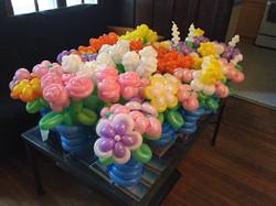 Flower assortments