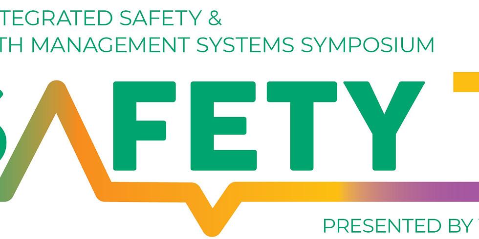 VPPA - 2019 Safety+ National Symposium